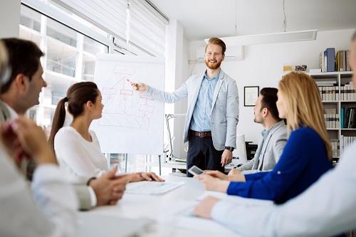 Logiciel de gestion de la formation pour professionnels